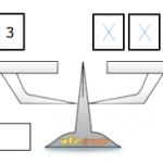 Generador de Balanzas Matemáticas
