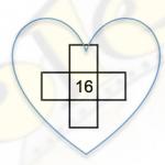 Matemáticas con corazón
