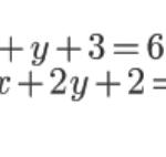Generar Sistema de Ecuaciones